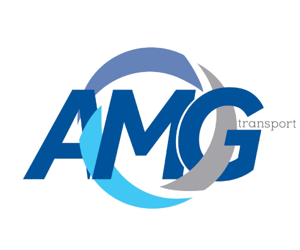 amg transport parceria