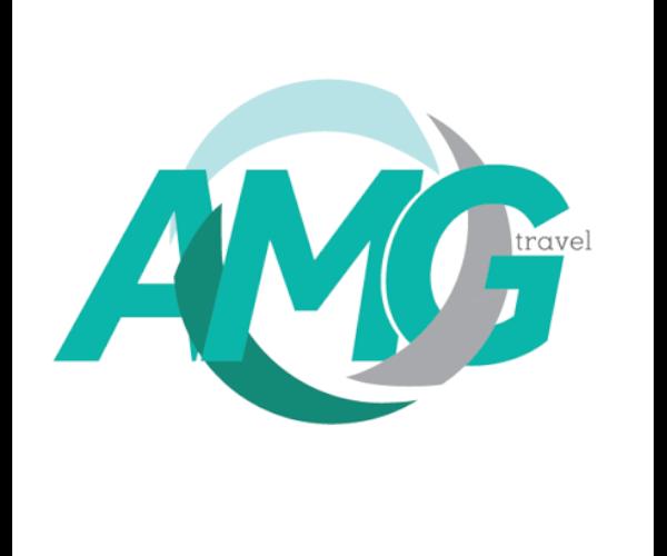 amg travel parceria