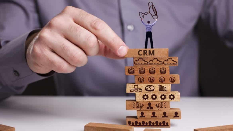 CRM 7 razoes para investir