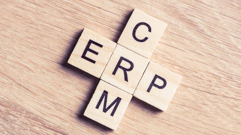 ERP + CRM